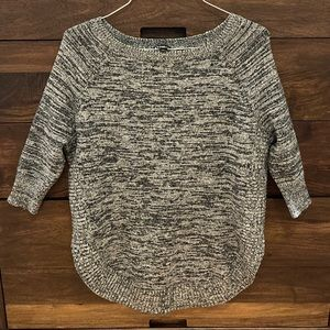 Cozy Express Sweater